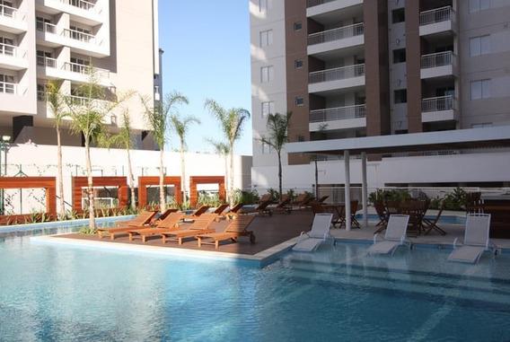 Lindo Apartamento Com 4 Quartos - 103 M² - Centro Guarulhos