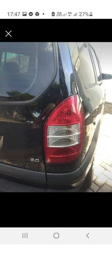 Imagem 1 de 14 de Chevrolet Zafira