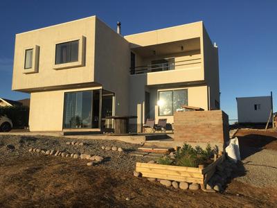 Arriendo Casa En Lomas De Algarrobo Norte