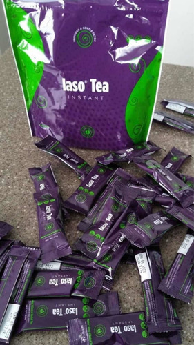 Iaso Tea Instantáneo 28 Unidad.