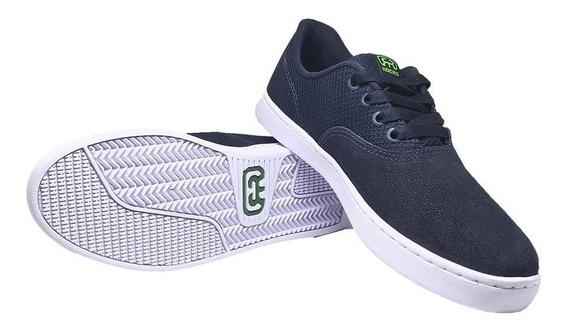Tênis Hocks Sonora Skate Navy/green Original