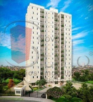 Imagem 1 de 3 de Apartamento - Vila Formosa - Ref: 554 - V-554