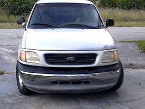 Motor Ford F-150 4.2 6cil Transmision Automatica Auto Partes