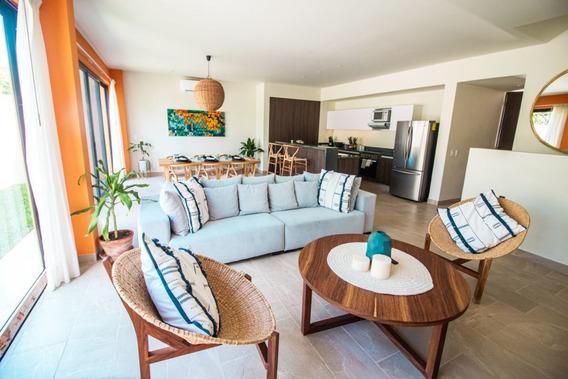 Casa De 3 Habitaciones En Venta En Playa Del Carmen