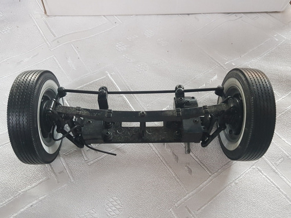 Modelo Escala 1.8 Fiat 600 Piezas Para Armar