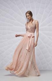 708d5835b Vestido Longo Arte Sacra - Vestidos com o Melhores Preços no Mercado ...