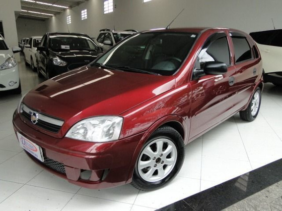 Chevrolet Corsa Maxx 1.4 Mpfi 8v Econo.flex, Euc5613