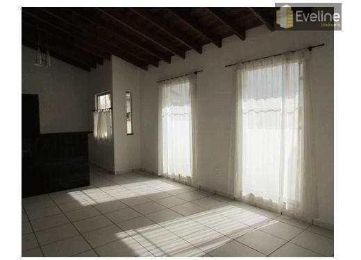 Casa A Venda - Mogi Moderno - 2 Dms (1 Suíte) - 2 Vagas - Mogi - V732