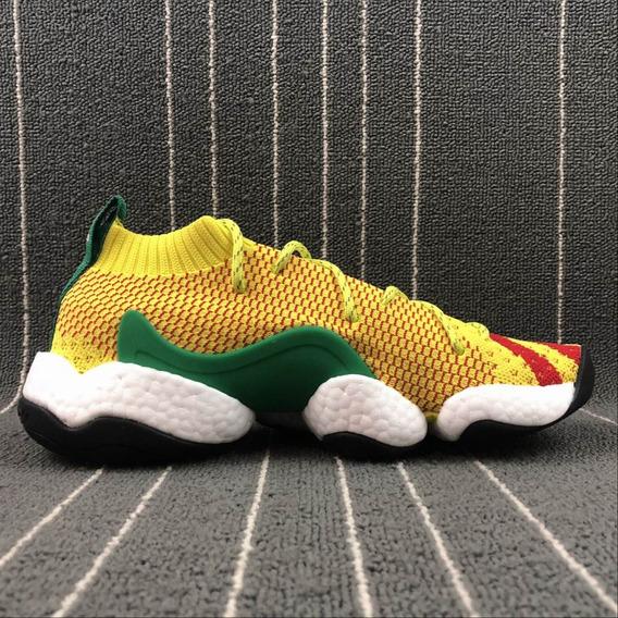 Zapatillas Pharrell X adidas Crazy Byw 40-45