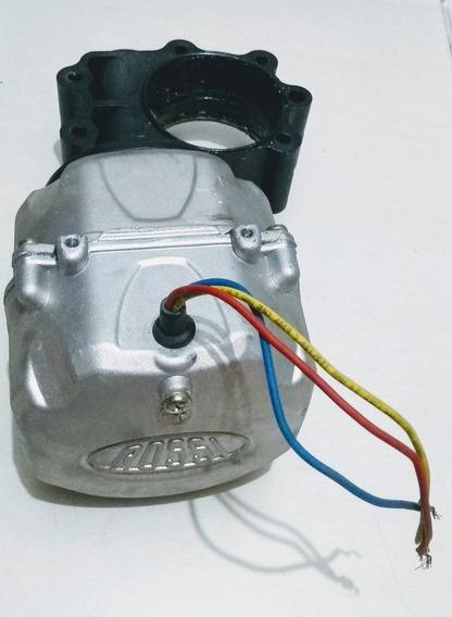 Motor Rossi Para Sistema Pivotante Ou Elevador (220v)