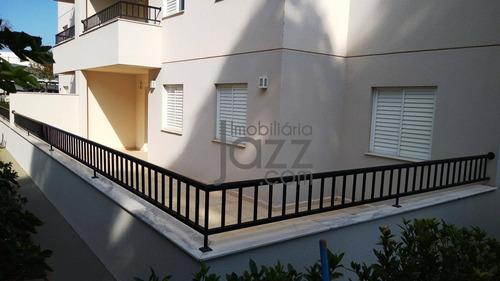 Apartamento Com 3 Dormitórios À Venda, 119 M² Por R$ 559.287,21 - Itu - Itu/sp - Ap3322