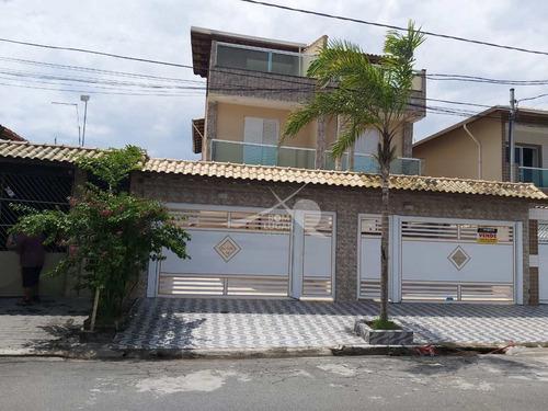 Imagem 1 de 19 de Casa De Condomínio Em Praia Grande, Maracanã, - V5131