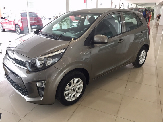 Picanto 2020 U$s 15490 Extra Full