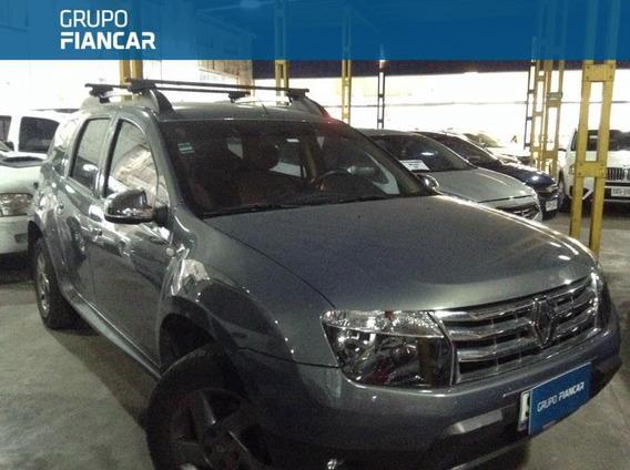 Renault Duster Privilege 2.0 4x4 2014