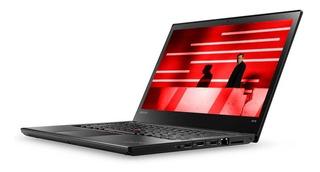 Notebook Lenovo Thinkpad A475 Amd Pro A12, 8gb 256gb Ssd