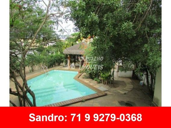 Casa Em Condomínio - Ca00245 - 32086554