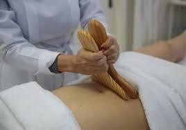 Procedimentos Terapéuticos De Massoterapia