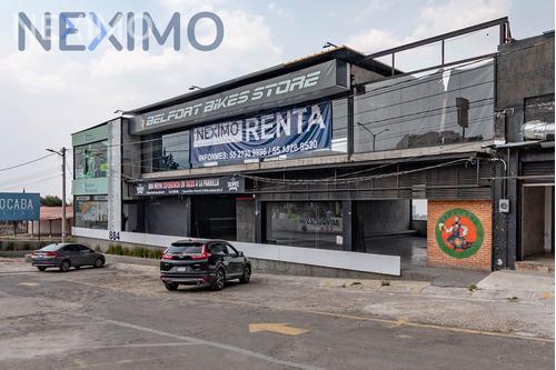 Imagen 1 de 11 de Local En Renta En Carretera Picacho Ajusco Heroes De Padierna Tlalpan