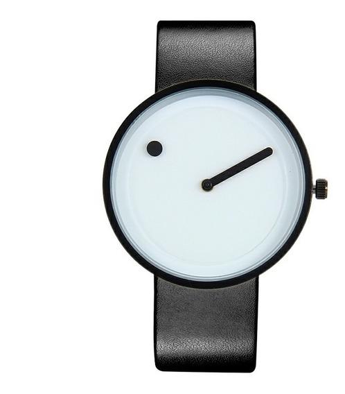 Reloj Minimalista Creativo Original Regalo