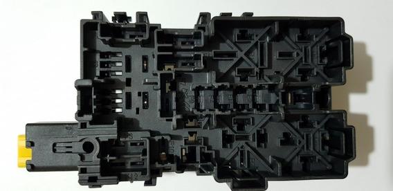 Caixa Fusível Rele Peugeot 9806192580