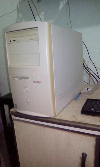 Cpu - Pentium 4 - 3.00 - 512 Gb Memória