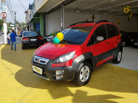 Idea 1.8 16v Adventure Flex Dualogic Completa 2013