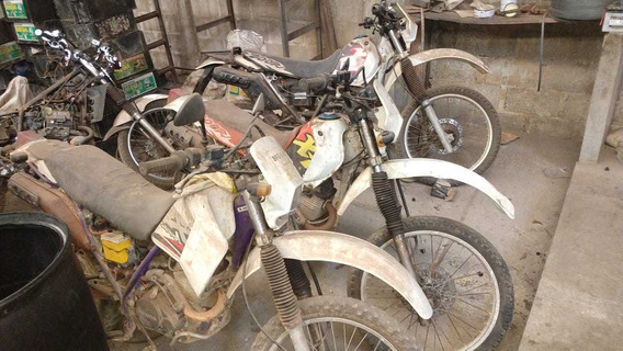 Yamaha Xr