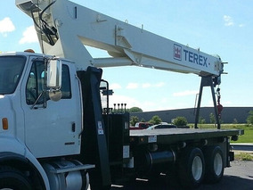 Equipo Terex 25 Toneladas Bt5092