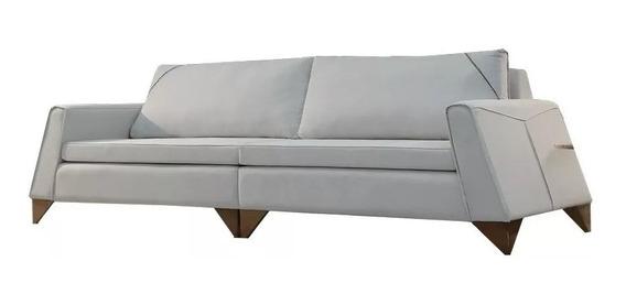 Sofá Modulado - Luxo, Barato, Sala De Estar