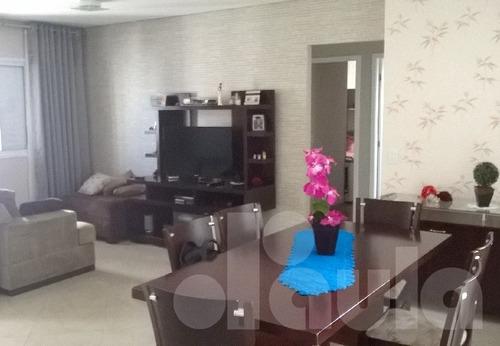 Imagem 1 de 14 de Apartamento Lindo Completo - 1033-8974