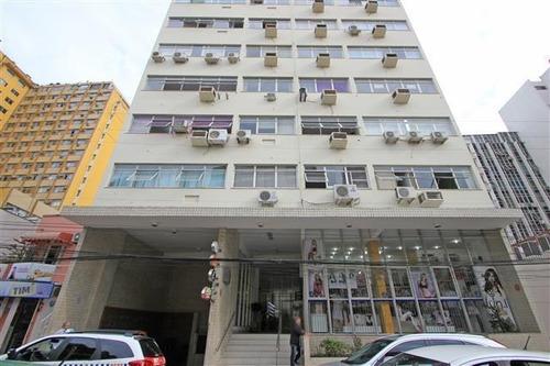 Imagem 1 de 10 de Loja Para Locação No Centro Da Cidade - Lo0038