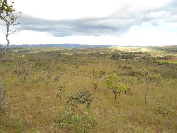 Fazenda Para Comprar Zona Rural Baldim - Veg49