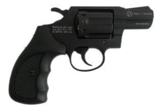 Revolver Fogueo Colt Detective Umarex 38 Smith Llama Wesson