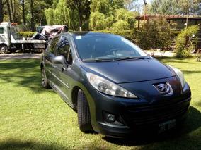 Peugeot 207 1.6 Gti 156cv 5 P 2011