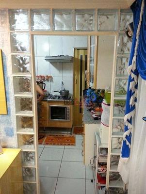Apartamento À Venda; Cidade Tiradentes; São Paulo; 3 Dorm.; 2 Vagas - Ap3323