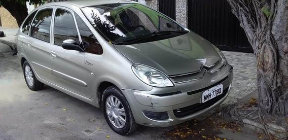 Citroën Picasso 2010