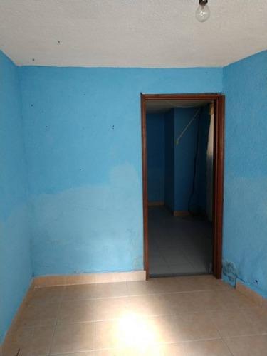 Departamento En Renta Prolongación Tonala, Piedad Narvarte