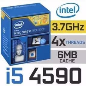 Processador Intel I5 4590