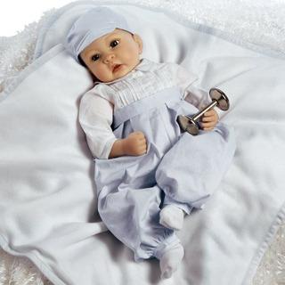 Muñeca Bebé Real, El Príncipe, Prince George Alexander Louis