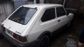 Fiat 147 Tr Remato