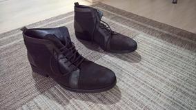 db3238475 Bota Zara Masculina - Calçados, Roupas e Bolsas com o Melhores ...