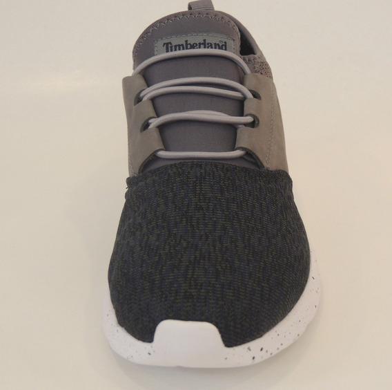 Tênis Timberland Unique Fl Grey