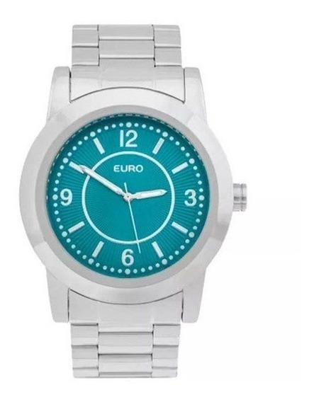 Relógio Euro Feminino Eu2036ygb/3a