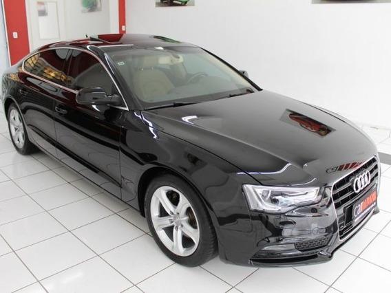 Audi A5 Sportback Ambiente Multitronic 1.8 Tfsi 16v, Fcs0132