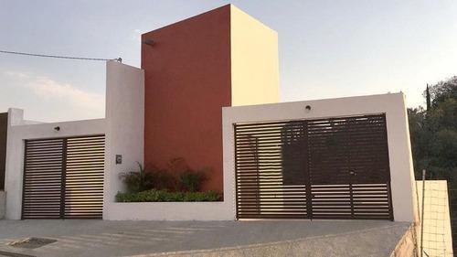 Venta Casa Condominio Morelos Cuernavaca