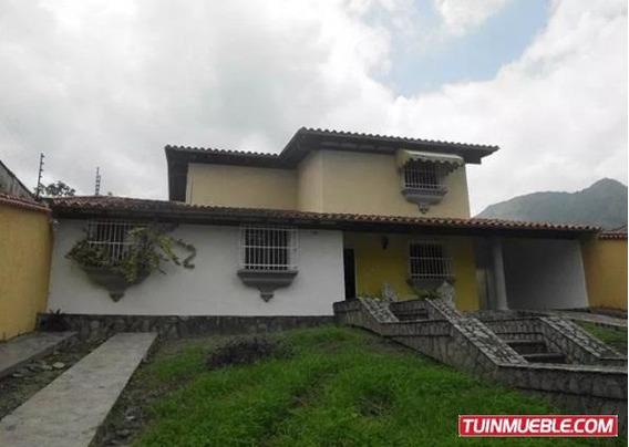 Casas En Venta El Castaño /jony Garcia 04125611586