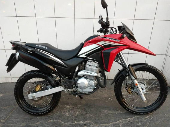 Honda Xre 300 Rally Abs