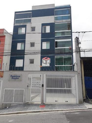 Apartamento À Venda, 2 Quartos, 1 Suíte, 1 Vaga, Dos Casa - São Bernardo Do Campo/sp - 96281