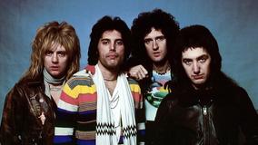 Queen-live At Wembley Stadium 1986