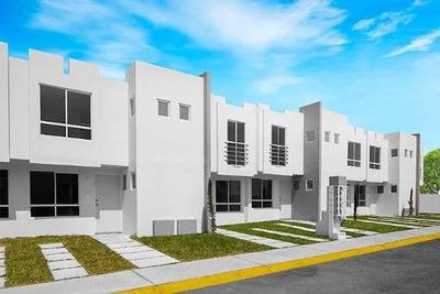 Tu Casa Nueva En Tizayuca, Llamanos